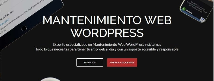 Primer post de mantenimientowordpress.gpfti.com